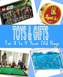Best Gifts for 8 Year Old Boys in 2014 - Top Picks for Christmas, Birthday