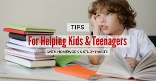 Study what makes teens toddlers