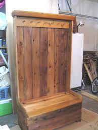 Hallway Bench Coat Rack Reclaimed Wood Entry Bench Best Of Furniture Country Reclaimed Wood 4