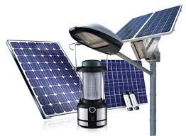 Solar Home Lighting SystemsSolar Powered Lighting Systems