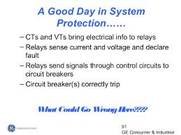 power system protection basics 67 91 ge
