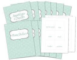 Free Recipe Binder In 3 Color Options Fab N Free