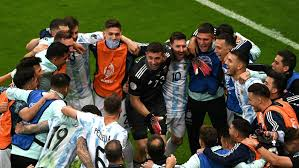Check spelling or type a new query. Copa America Argentinien Folgt Brasilien Ins Finale Kicker
