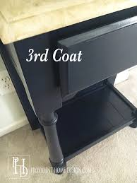painting old furniturePainting Old Wood Furniture without Sanding or Priming