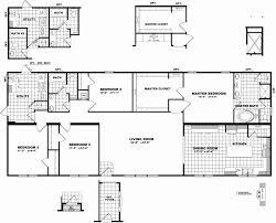 double wide mobile homes floor plans home clayton plan best of unique
