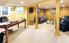 basement office design. Wonderful Basement Awesome Small Basement Office Ideas Home Of Worthy  Workable Design   With