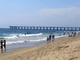 Tide Chart Redondo Beach California Hermosa Beach California Wikipedia