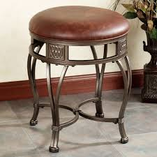 small bedroom chairs bathroom vanity swivel stool for modern stools vine and benches antique chairs bedroom