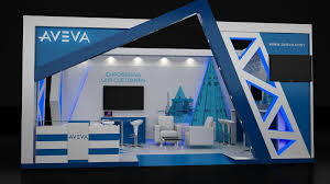 Photo Booth Design Exhibition Stand Design Contractor Stands In Egypt Booth