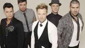 Boyzone Picture Of You