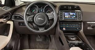 2018 jaguar f pace interior. modren 2018 2017 jaguar fpace suv interior in 2018 jaguar f pace 2