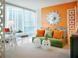 Small Picture Paint walls paint ideas for orange wall design Interior Design