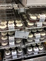The Red Velvet Cupcakes They Sell Comes From Costco Except Death By