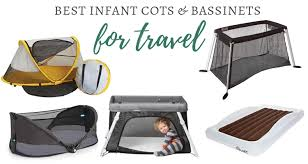 Dock A Tot Size Chart Best Infant Travel Bassinets Portable Cots For 2019 Our