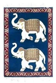 home inspired by india rug home inspired by rug home inspired by rug elephant design wall