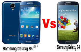 Samsung Galaxy S4 Comparison Chart Samsung Galaxy S4 Comparison Technave