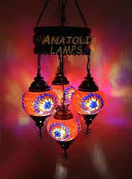 turkish mosaic chandelier mosaic 4 globe light mosaic lamp lamp chandelier on 5 ball