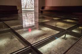 glass floor tiles. Jokcimo Glass Flooring 9 11 Museum Small Floor Tiles N