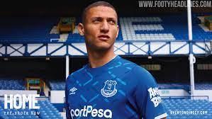 UPDATE: Everton wird Hummel-Ausrüstervertrag unterschreiben, obwohl letztes  Jahr mit Umbro verlängert wurde - Nur Fussball