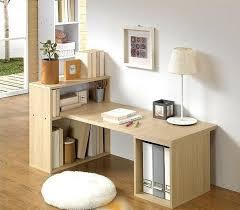 unique computer desk design. Desk, Terrific Computer Desk Ideas Build Your Own Plans And Laminate Hardwood Flooring Unique Design U