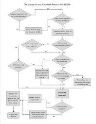 Hipaa Flow Chart