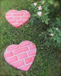 view in gallery cool diy stepping stone 14