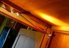 adding led lighting to my rv kitchen pantry Light Switch Wiring Diagram Rv inside cabinet led wiring light switch wiring diagrams
