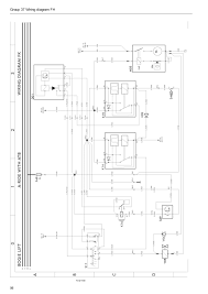 volvo wiring diagram fh group 37 wiring diagram fh t3021450 56