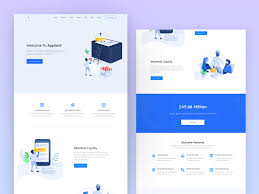 Appland App Software Saas Startup Showcase Theme Landing Page By Md