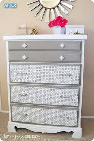 makeover furniture ideas. dressers this is a great furniture makeover ideas
