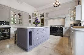 Bespoke Kitchen Design Painting
