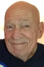 Willard Von Patterson September 17 1926 March 28 2020 (age 93), death  notice, Obituaries, Necrology