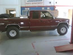 bucked_up_98 1995 Chevrolet Silverado 1500 Regular Cab Specs ...