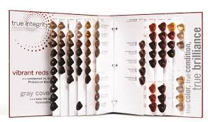 Scruples True Integrity Color Chart Sbiroregon Org
