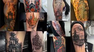 значение тату церковь клуб татуировки фото тату значения эскизы