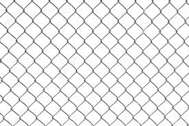 Chain Link Fence With White Background Stock Photo - 27431106  123RF.com