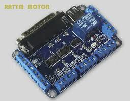 5 axis cnc interface breakout board v5 type mach • 22 99 picclick 5 axis cnc interface breakout board v5 type mach 3