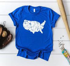 Vintage America Shirt Vintage Map Shirt Usa Map Tshirt Distressed America Tshirt 4th Of July Shirt Vintage Usa Shirt Usa