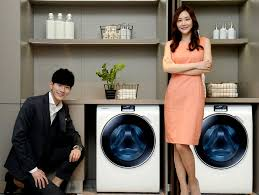 lg vs samsung washer. Exellent Washer LG Executive Who Broke Samsung Washing Machines Gives Ridiculous Reason For  Vandalism  ITProPortal To Lg Vs Washer