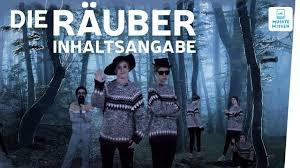 Die R Uber Zusammenfassung I Musstewissen Deutsch Youtube