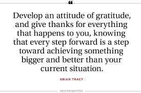 Gratitude Quotes Impressive Gratitude Quotes Quotes To Inspire Gratitude Reader's Digest
