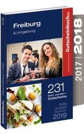 Gutscheinbuch freiburg 2017