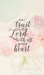 Trust In The Lord Quotes Magnificent Pin By Globi Ng On Say Something Pinterest Trust Lord And Bible