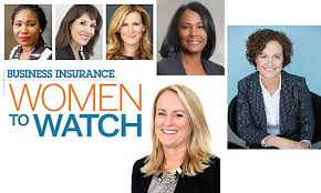 <b>2018 Women</b> to <b>Watch</b>   Business Insurance