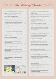 wedding planning checklist template wedding day checklist printable new the importance of printable