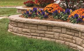 Small Picture Backyard Retaining Wall Designs 90 Retaining Wall Design Ideas For