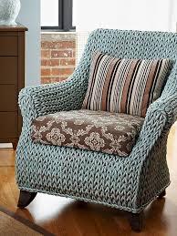 painting rattan furnitureUnique Painting Cane Furniture 17 In Interior Decor Minimalist