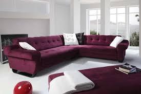 purple sectional sofa great as sofa pillows on modern sofas