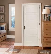 white interior door styles. Image Of: 5 Panel Interior Door White Style Styles O