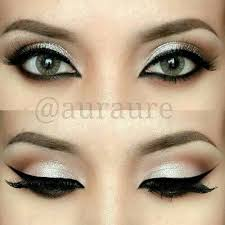 makeup to go with black dress black dress prom makeup makeup for silver dress